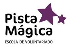 Logo Pista Mágica - Escola de Voluntariado
