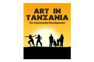 Art in Tanania | Pista Mágica - Escola de Voluntariado