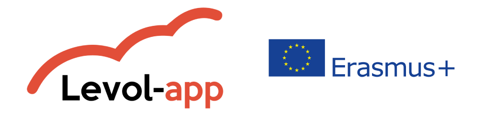 Levol-app | Erasmus+ | Pista Mágica - Escola de Voluntariado